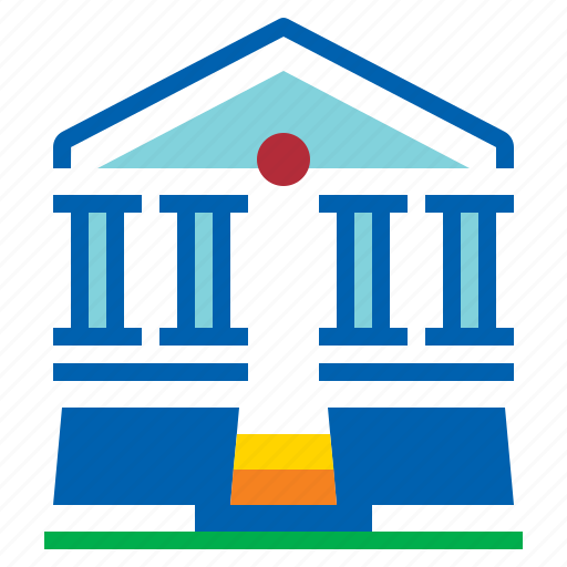 Achitecture, building, historical, history icon - Download on Iconfinder