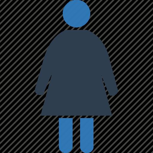 boss, female, female avatar, girl female, lady, woman, woman manager icon