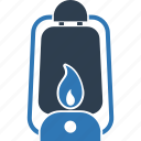 candle lantern, electricity, flame lantern, homeware, indoor lantern, lantern, light icon