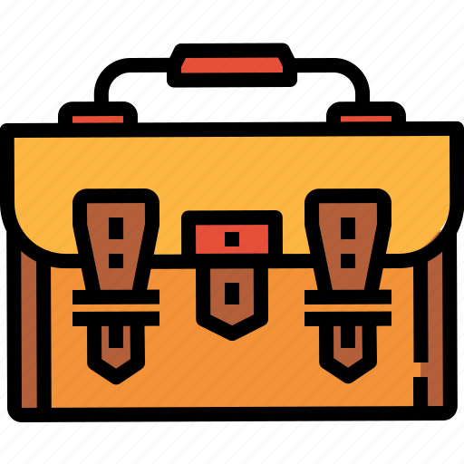 Backpack, bag, baggage, luggage, school icon - Download on Iconfinder