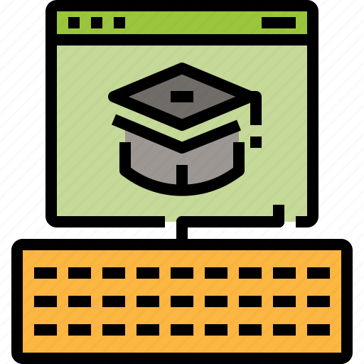 Education, learning, online, page, study, web icon - Download on Iconfinder