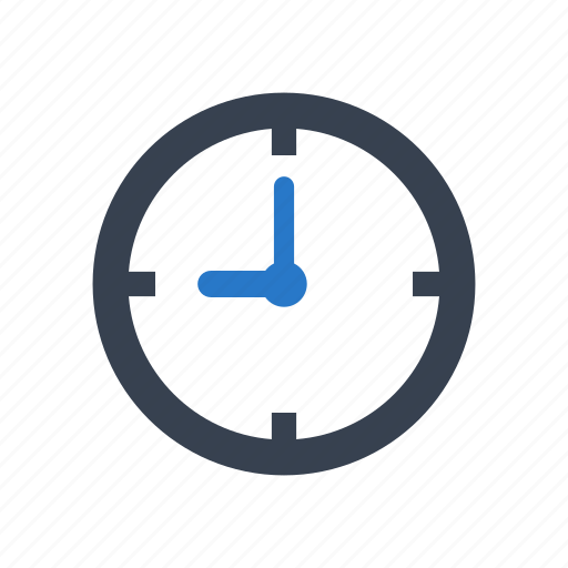 Clock, time, timing, watch icon - Download on Iconfinder