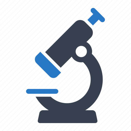 experiment, lab, laboratory, microscope, research icon