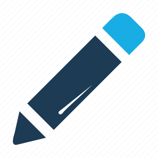 draw, edit, pen, pencil, write, writing icon