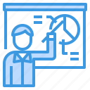 education, school, student, teacher, tool icon