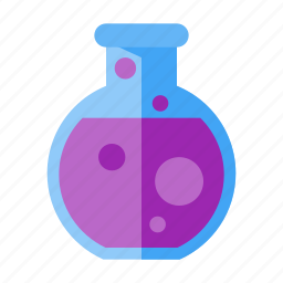 experiment, lab, laboratory, research, science, test, tube icon