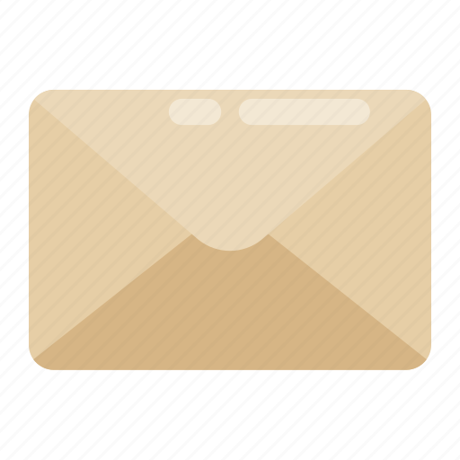 Communication, email, envelope, letter, mail, message, send icon - Download on Iconfinder