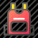 backpack, education, learn, school, study