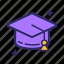 education, graduate, graduation, student