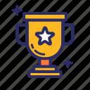 award, cup, trophy, winner