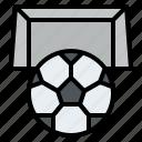 play, school, sport, subject icon
