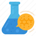 compound, science, chemical, covalent icon