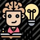 wisdom, brain, intelligence, expertise, genius