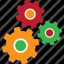 education, enginer, math, setting icon