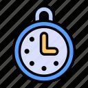 clock, schedule, timer