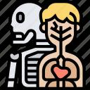 physiology, biology, body, human, health