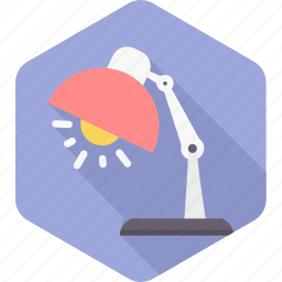 bulb, electric, electricity, energy, lamp, light, lightning icon