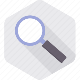 find, magnifier, optimization, search, seo, view, zoom icon