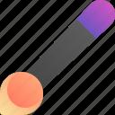 brush, paint, painting icon