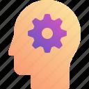 manage, smart, think, thinking