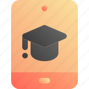 class, education, online, study icon