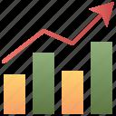 chart, economics, graph