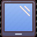 ipad, screen, tablet