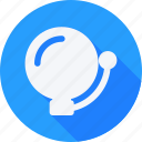bell, education, reading, school, schooling, student, study icon