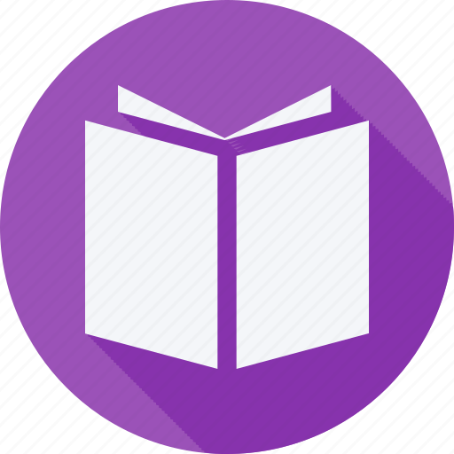 book, education, reading, school, schooling, student, study icon