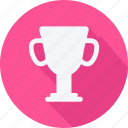 cup, education, reading, school, student, study, trophy icon