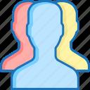 avatar, avatars, character, people icon