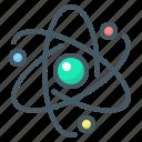 atom, atoms, molecule, physics, science