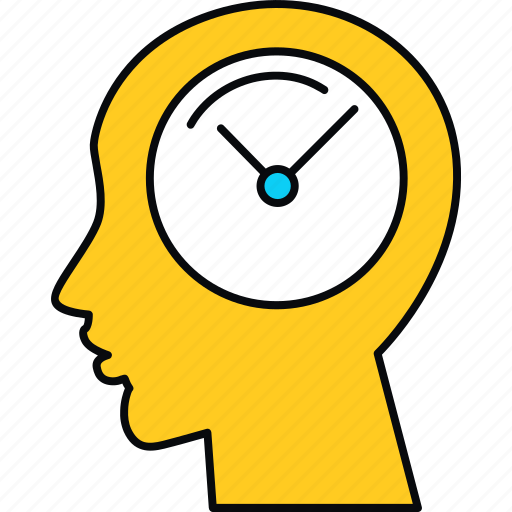 Punctual, think, time icon - Download on Iconfinder