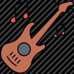 class, classes, classroom, guitar, music, musical icon