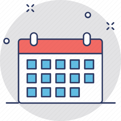 Appointment, calendar, event, schedule, time frame icon - Download on Iconfinder