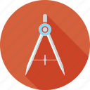 architect tool, drawing tool, geometric, parkar, preferences, tool, tools icon