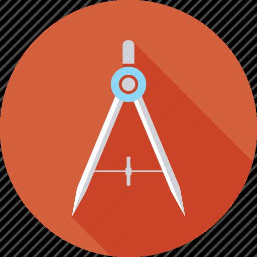 architect tool, drawing tool, geometric, parkar, preferences, tool, tools icon