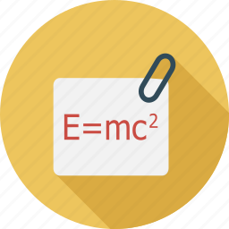 chemistry, code, experiment, formula icon