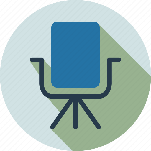 armchair, chair, interior, seat, sit icon