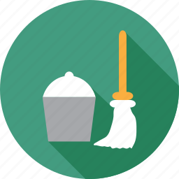 clean, cleaning, clear, dusting, washing icon