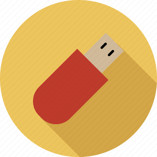 dongle, pen drive, pendrive, removable, usb, usb drive icon