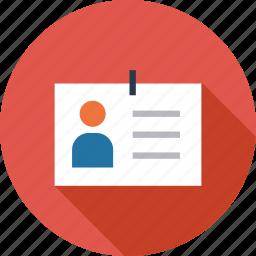 identification, preferences, profile, settings, user id, user profile icon
