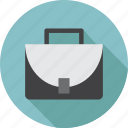 bag, briefcase, business, shopping, suitecase icon