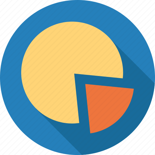 analytics, charts, graph, graphs, pie chart, pie graph, statistics icon