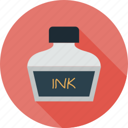 ink, inkbox icon