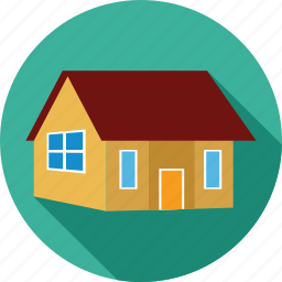 building, buildings, home, house icon
