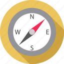 compass, direction, direction tool, safari icon