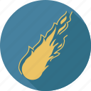 bonfire, fire icon