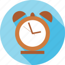 alarm, alert, attention, timer icon
