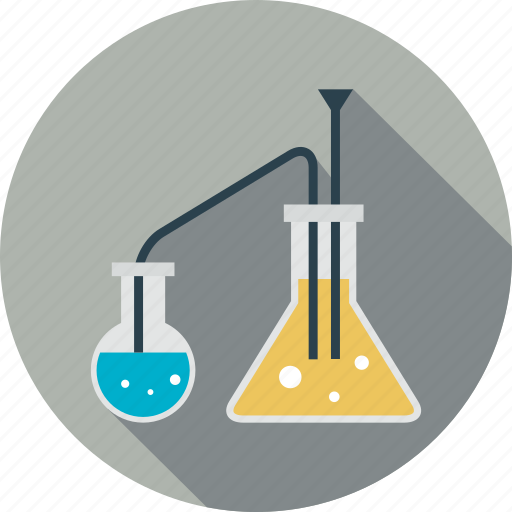 lab, laboratory, physics, tubes icon